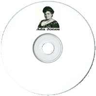 Ada Jones Collection
