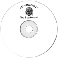Adventures of Sea Hound