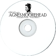 Agnes Moorehead Collection