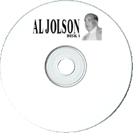 Al Jolson Collection
