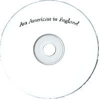 American in England