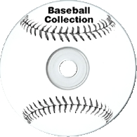 Baseball in Old Time Radio Collection