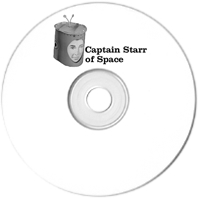 Captain Starr