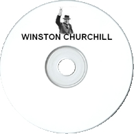 Churchill (Winston) Recordings