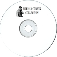 Corwin (Norman Corwin) Collection