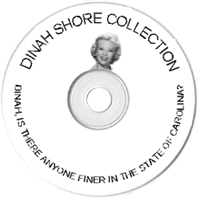 Dinah Shore Collection