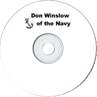 Don Winslow Navy