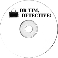 Doctor Tim Detective
