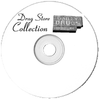 Drug Store Collection