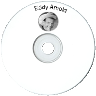 Eddy Arnold Rare Recordings Collection