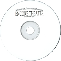 Encore Theater