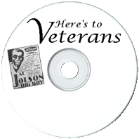 Heres to Veterans