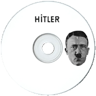 Hitler (Adolf) Recordings