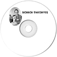 Horror Listener Favorites