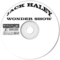 Wonder Show (Jack Haley)