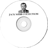 Jack Webb Collection