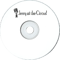 Jerry of the Circus