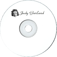 Judy Garland Collection