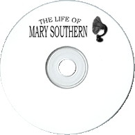 Life of Mary Sothern