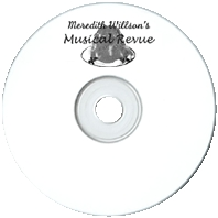 Meredith Willson Musical Revue