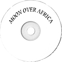 Moon Over Africa