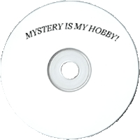 Mystery is My Hobby