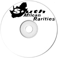 South African Rarities