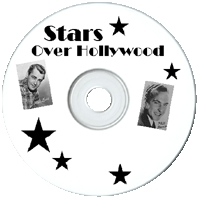 Stars Over Hollywood