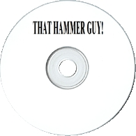 That Hammer Guy (Mike Hammer)