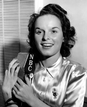 Mercedes McCambridge