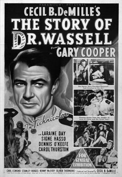 The Story of Doctor Wassell