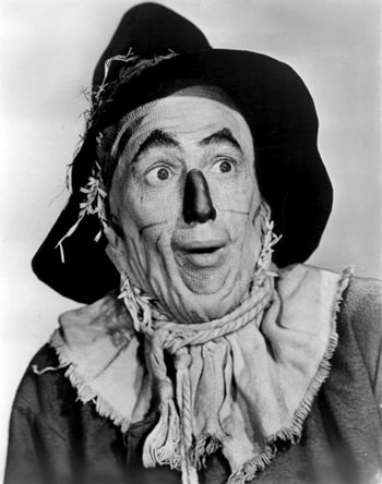 Ray Bolger Wizard of OZ