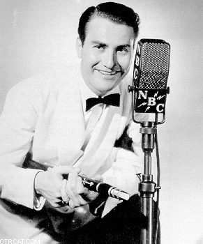Artie Shaw at the Microphone
