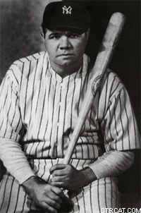 Adventures Of Babe Ruth, The