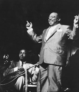 Count Basie 1950s