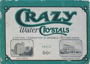Crazy Water Crystal Program