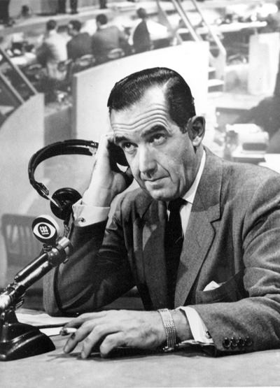 Edward Murrow 1946