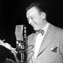 Fred Allen - Texaco Star Theater