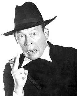 Fred Allen Spoof!