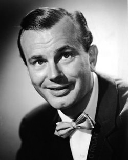 Jack Paar of TAKE IT OR LEAVE IT fame