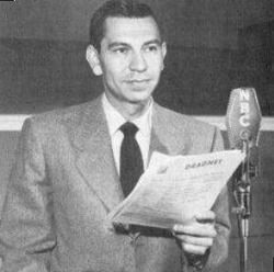Jack Webb Dragnet
