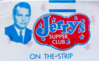 Jerry's Supper Club