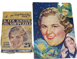 Kate Smith Puzzle