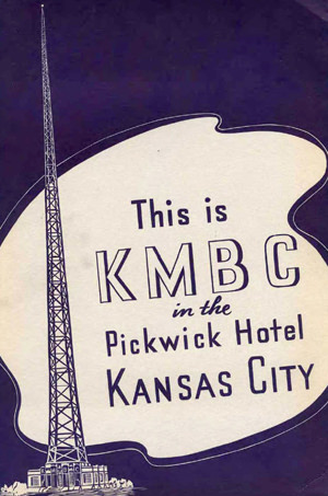 KMBC Pickwick Hotel Kansas City