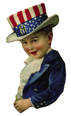 Little Uncle Sam
