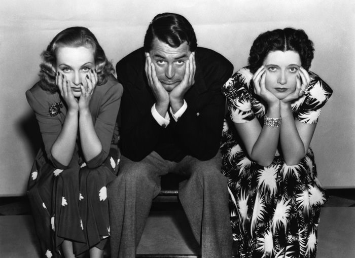 Lux Radio Theater: 'In Name Only': Cary Grant, Carole Lombard, Kay Francis