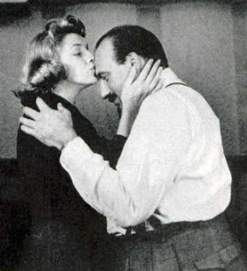 Mitch Miller & Rosemary Clooney