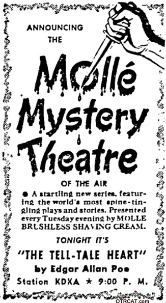 Molle Mystery Theater
