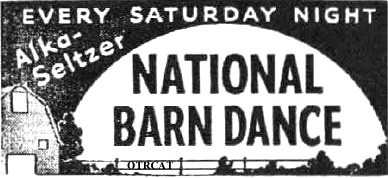 National Barn Dance