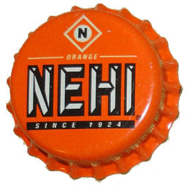 NEHI bottletop